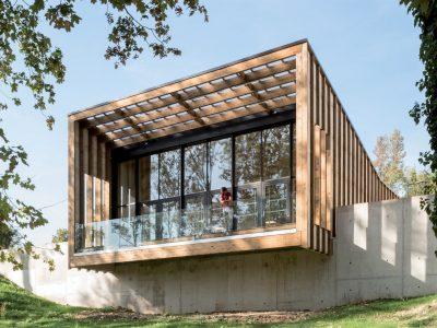 Extension de la Maison de Retraite de Vaucouleurs